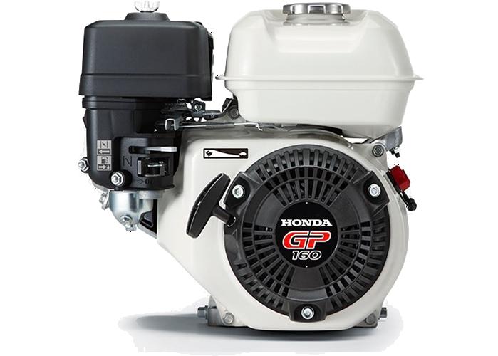 GP160 Usage Guide