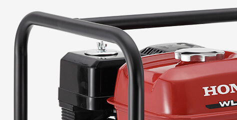 Power Product WL20XH