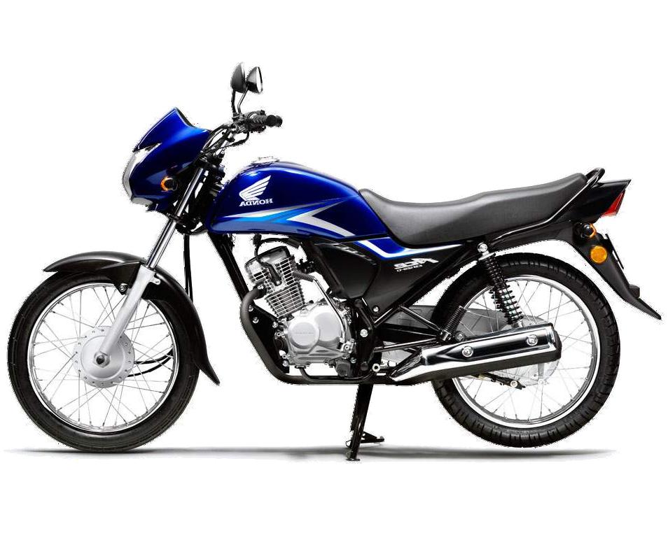 ACE 125 D | Honda Motorcycles