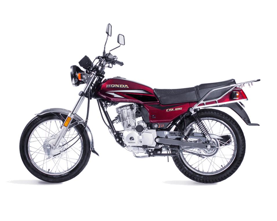 CGL 125 | Honda Motorcycles