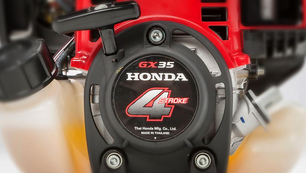 Honda Brush Cutter Efficiency